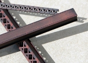 Heavyduty Laced Box Girders